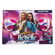 Nerf Nerf Rebelle Power Pair