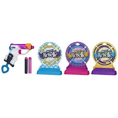 Nerf Knock Out Blaster