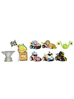 Angry Birds Telepods - deluxe multi-pack