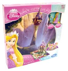 Pop Up Cinderella`S Coach Board Game