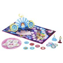 Pop Up Magic Cinderella Coach Board Game