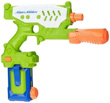 Super Soaker Shot Wave