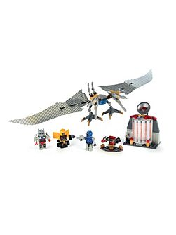 Transformers Cell Block Breakout Set