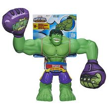 Playskool Adventures Kapow Figure Hulk