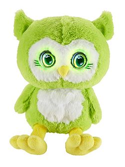 Breeze the Owl Soft Toy