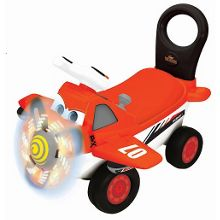 Disney Planes Dusty activity plane