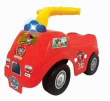 PAW PATROL Light n` Sound Rescue Marshall