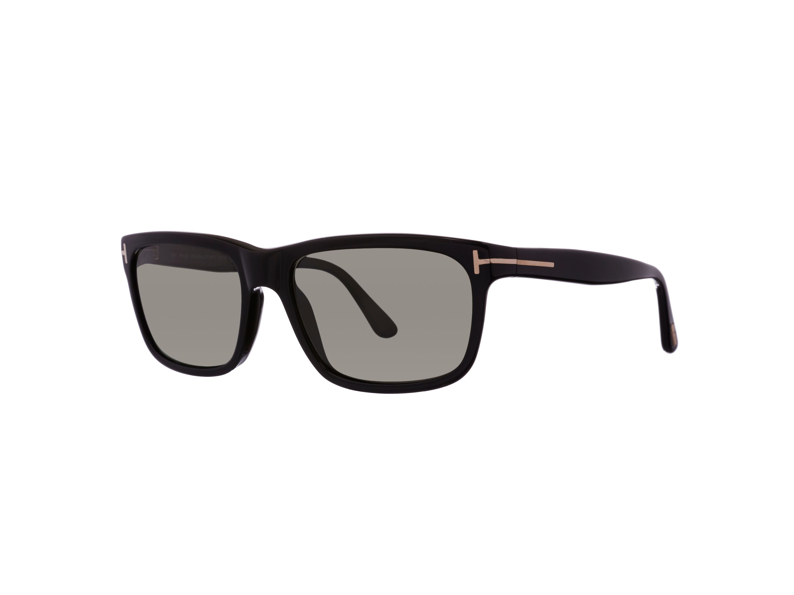 Tom Ford Sunglasses Men`s green polar irregular sunglasses