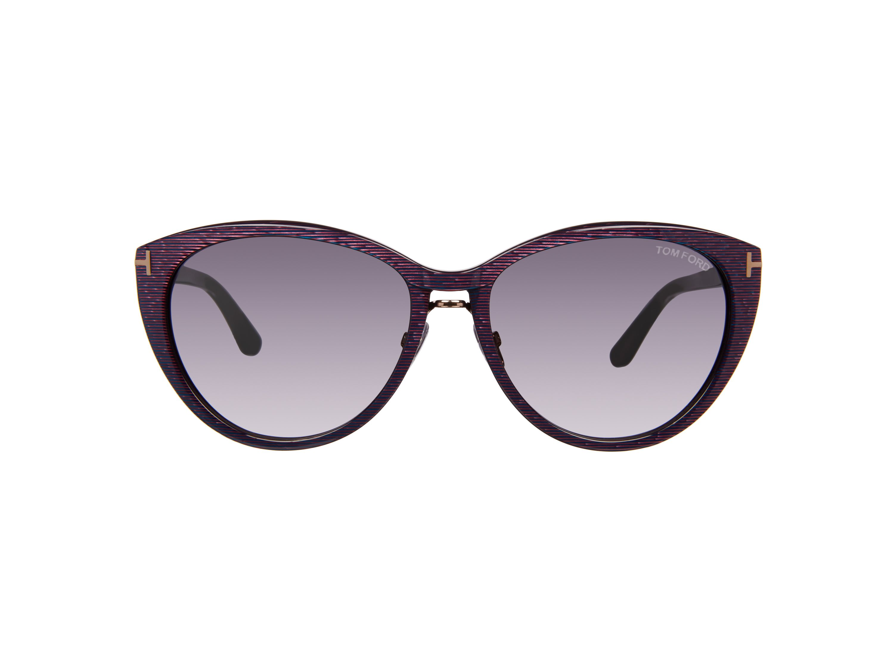 Men`s grey grad square sunglasses