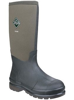Chore classic high wellington boots
