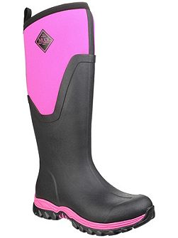 Arctic sport tall wellington boots