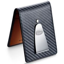 Grants of Dalvey Insignia Credit Card & Money Clip