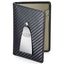 Continental Credit Card & Money Clip