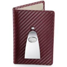 Grants of Dalvey Continental Credit Card & Money Clip