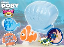 Disney Finding Dory Squishy Pops 3 Pack