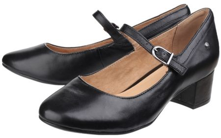 Hush Puppies Nara discovery court shoes