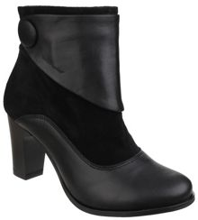 Hush Puppies Willow slip on ankle boots