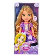 My First Toddler Rapunzel Doll