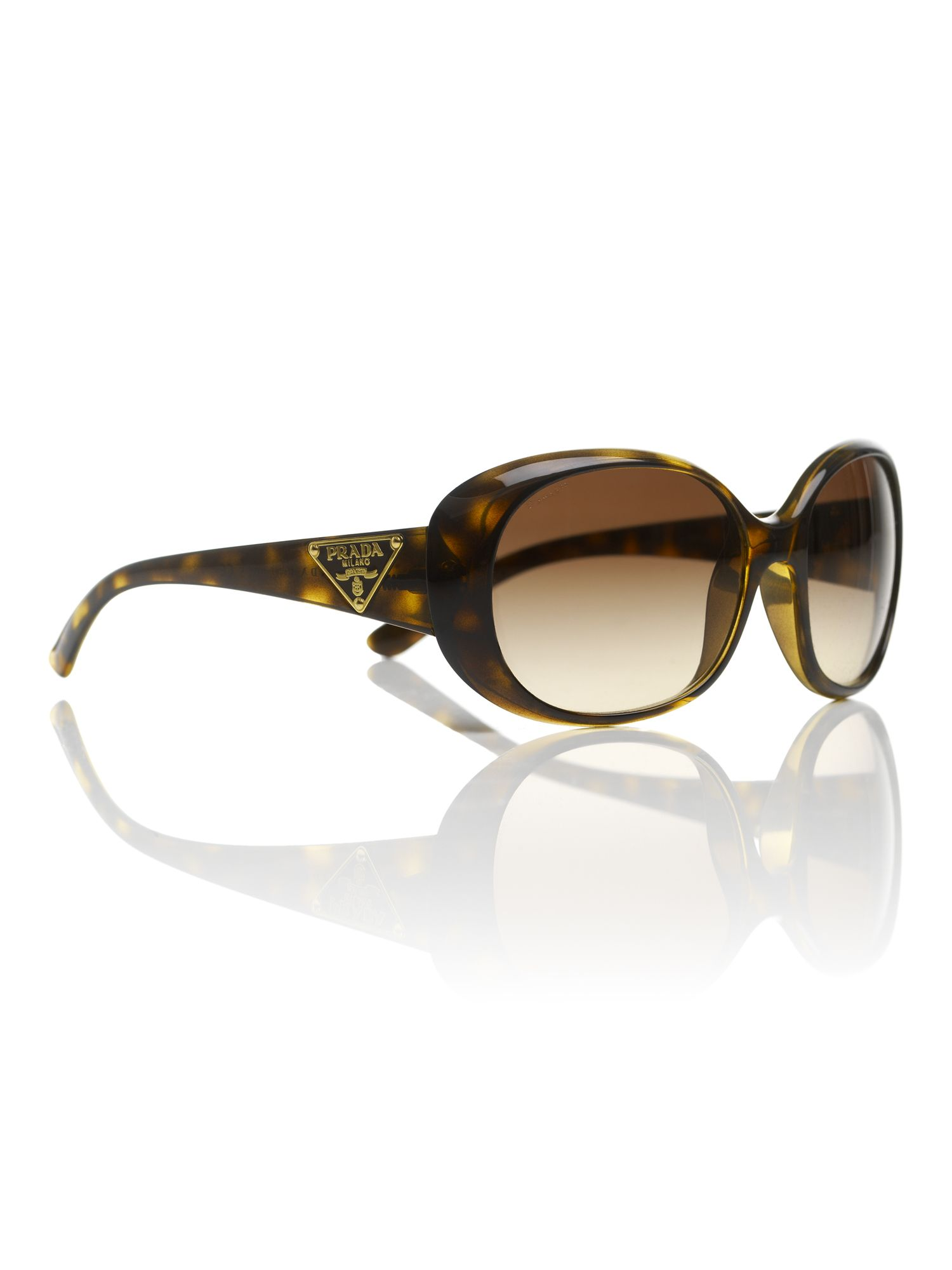Ladies PR27LS Havana Sunglasses
