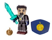 Tube Heroes Antvenom Figure With Accessories