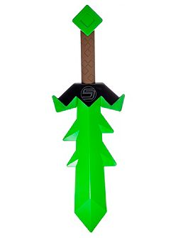 Captains Sparklez` Slime Sword
