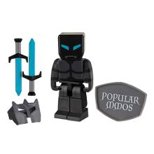 Tube Heroes PopularMMOs Figure with Accessories
