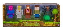 Terraria Adventure Collectors 6 Figure Pack