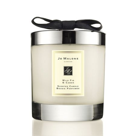 Jo Malone London Wild fig & cassis home candle