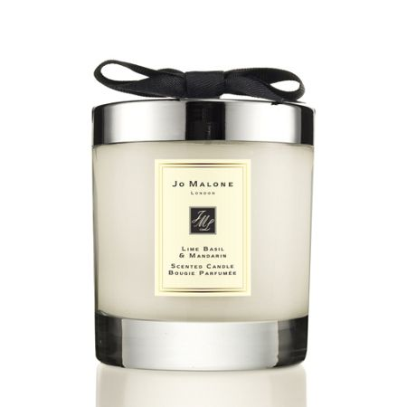 Jo Malone London Lime basil & mandarin home candle