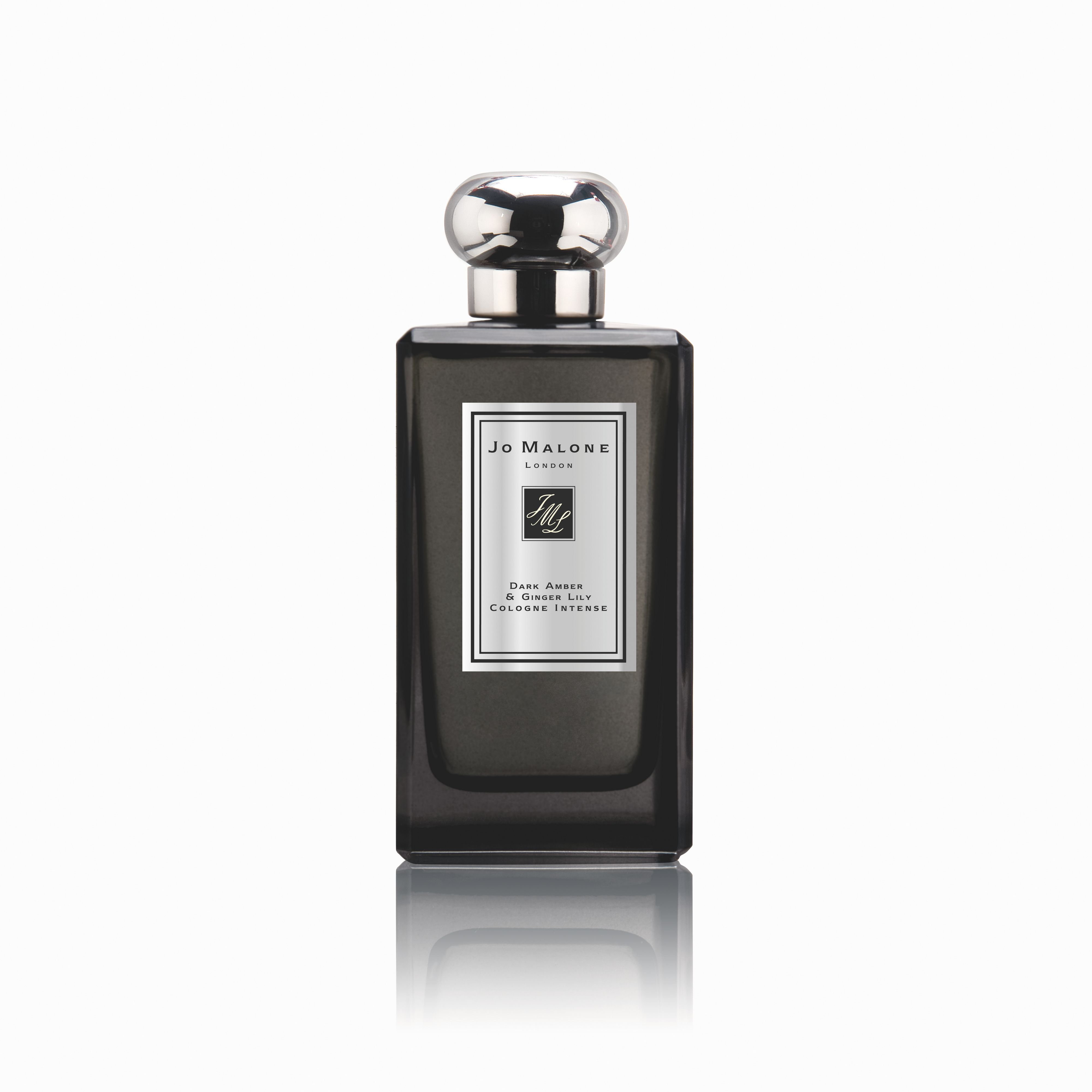 Dark Amber & Ginger Lily Cologne Intense 100ml