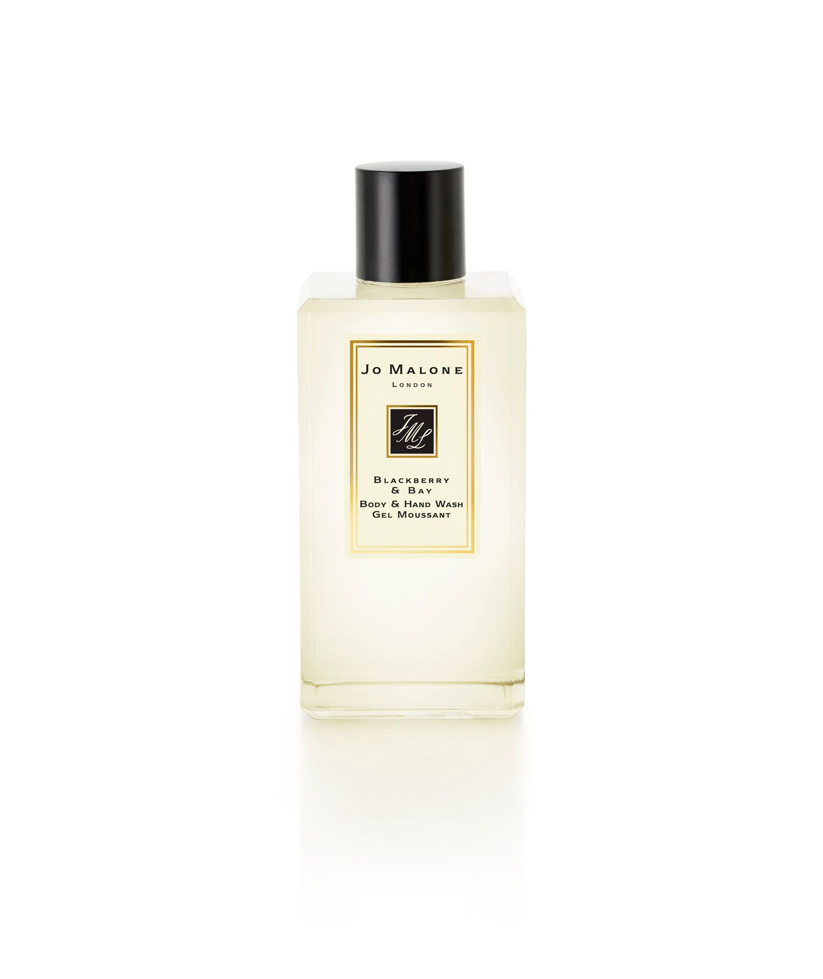 Blackberry & Bay Body & Hand Wash