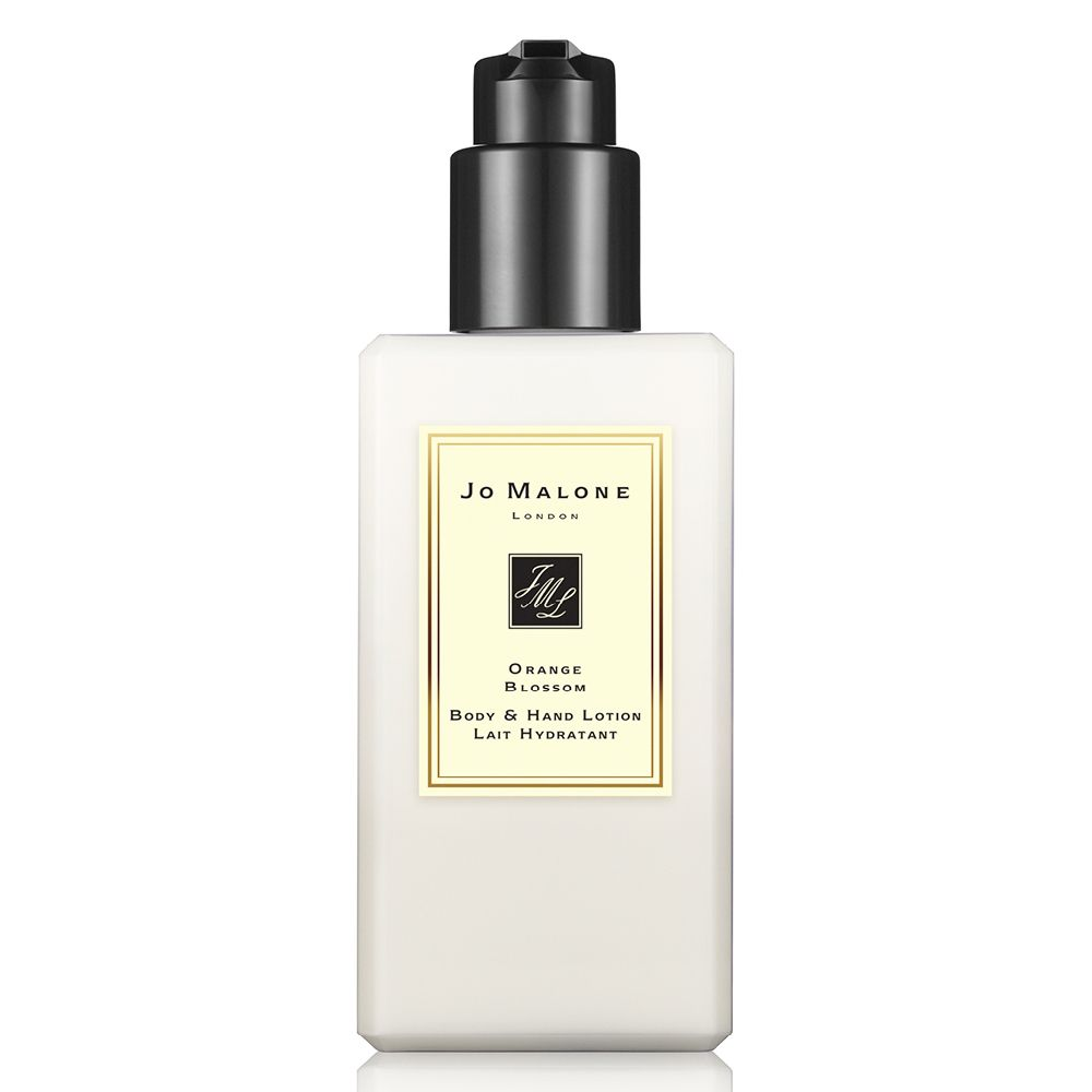 Orange Blossom Body & Hand Lotion 250ml