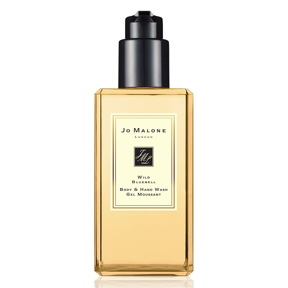Jo Malone London Wild Bluebell Body & Hand Wash 250ml