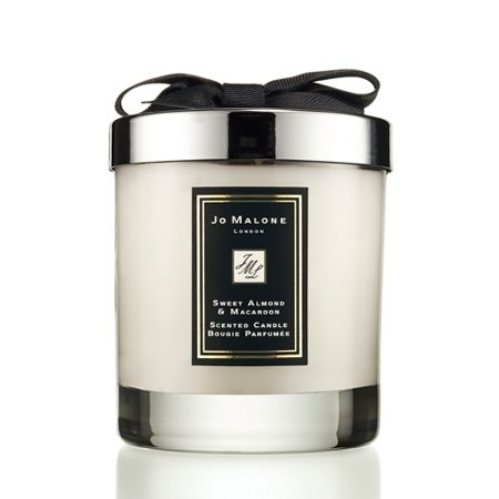 Jo Malone London Sweet Almond & Macaroon Home Candle