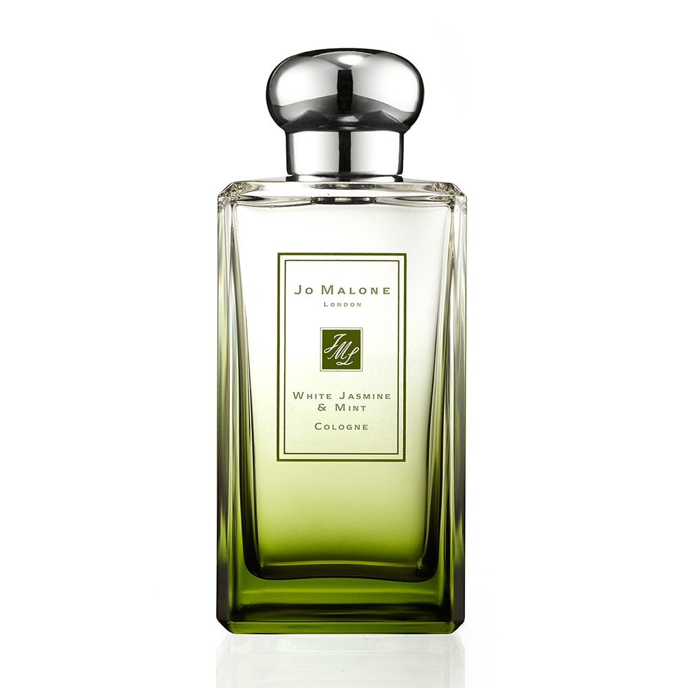 White Jasmine & Mint Cologne