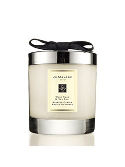 Wood Sage & Sea Salt Home Candle