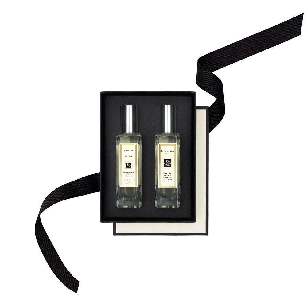 Cologne Duo Gift Set