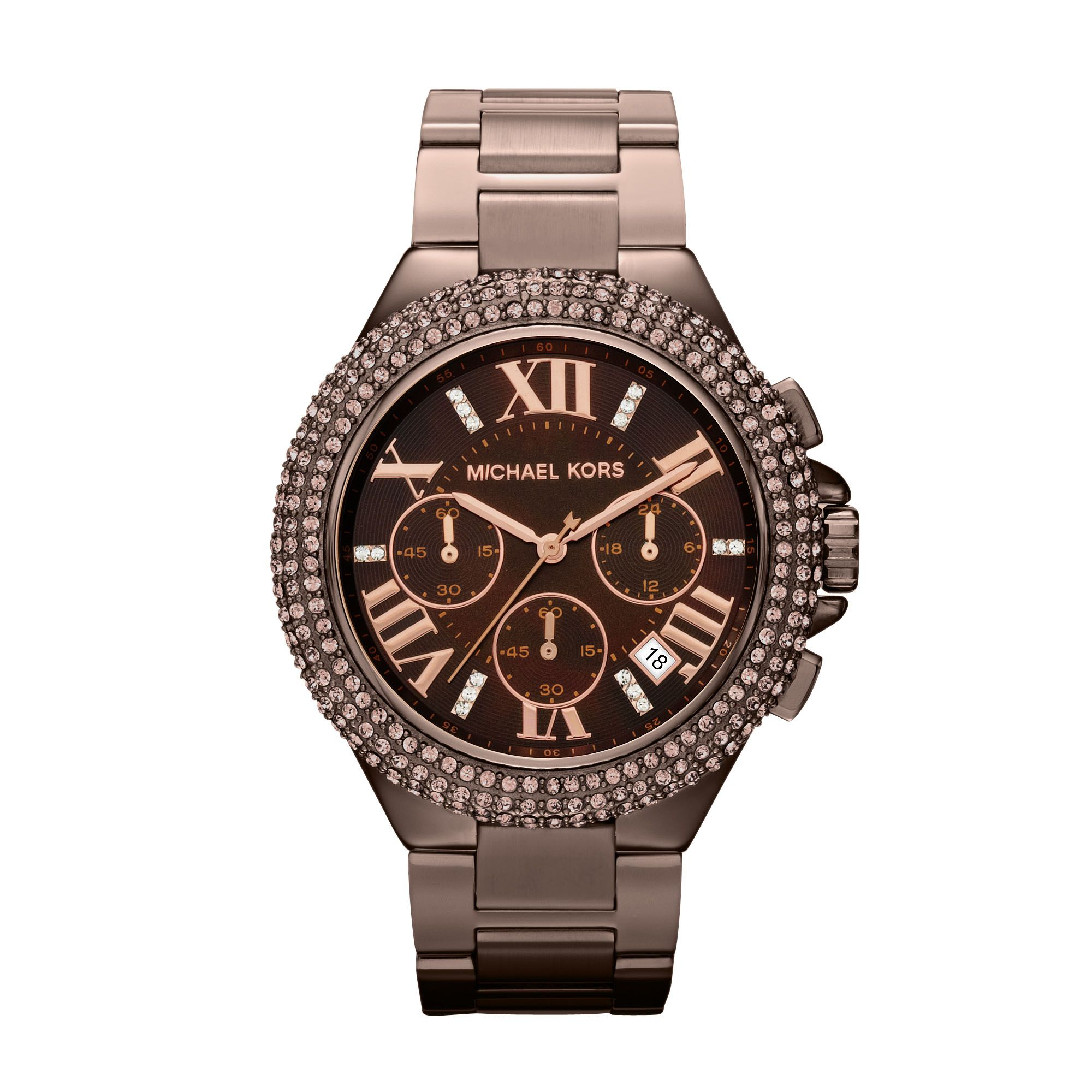 MK5665 Ladies Sport Watch