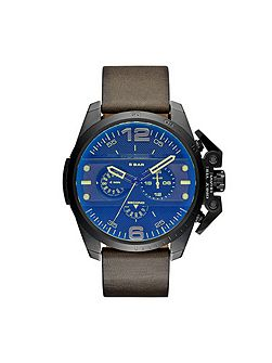 Dz4364 mens strap watch