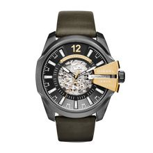 Diesel DZ4379 mens strap watch