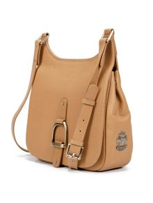 Village England Sway cross body bag