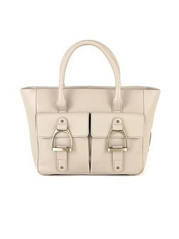 Much marcle tote bag