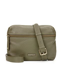 Sapiston cross body bag