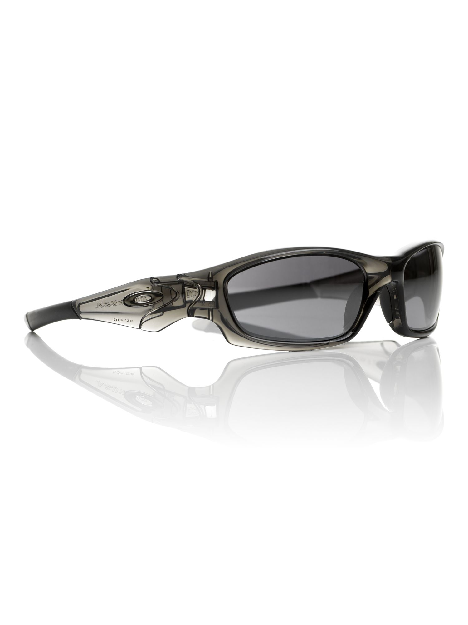Mens Straight Jacket Sunglasses