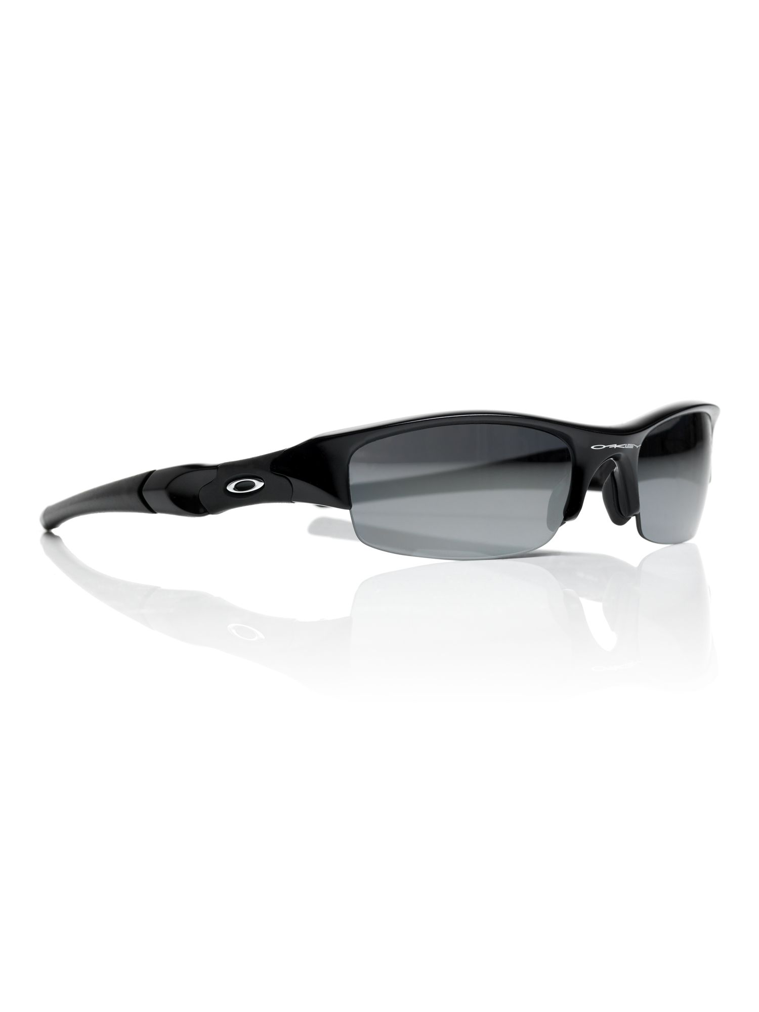Unisex Flak Jacket Sunglasses