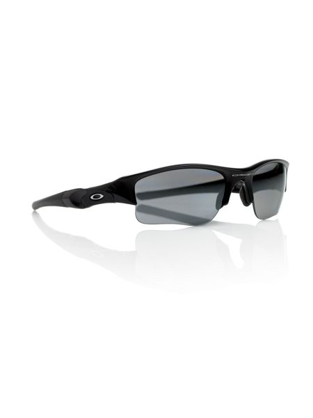 Oakley Mens Flak Jacket XLJ Sunglasses
