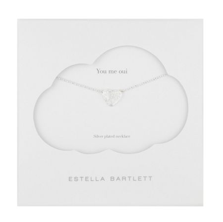 Estella Bartlett EB388C ladies necklace