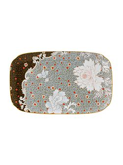 Daisy tea story sandwich tray