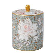 Daisy tea story tea caddy