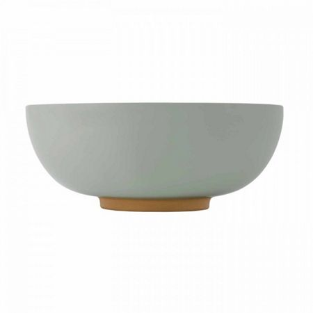 Royal Doulton Barber and Osgerby Olio Duck Egg Serving Bowl
